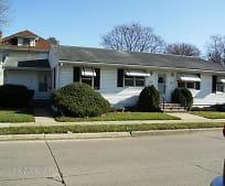 2301 2nd St SW, Wilson Middle School, Cedar Rapids, IA