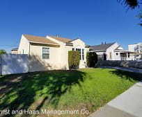 2257 E Poinsettia St, North Long Beach, Long Beach, CA