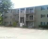 130 Fordson Ave, Dean Estates, Cranston, RI