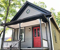 810 W Hargett St, West Morgan, Raleigh, NC