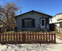 924 W Custer St, Old Town, Pocatello, ID