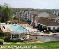 Pool, 11247 Hyde Pointe Ct