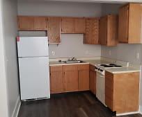 Living Room, 1307 Monroe St