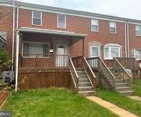 765 Seawall Rd, Eastern Technical High School, Baltimore, MD