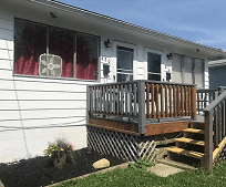 618 Stephens Rd, Firestone Park, Akron, OH