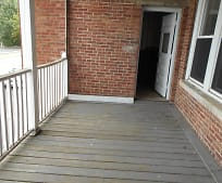 Patio / Deck, 73 Congress St