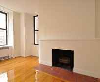 Living Room, 120 Madison Ave