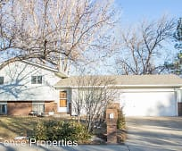 3216 Valmont St, Evans, CO