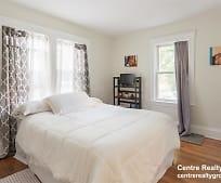 Bedroom, 8 Commonwealth Ave