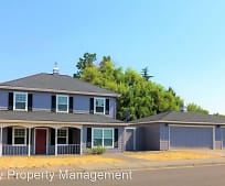 2000 Pinedale St, North Medford High School, Medford, OR
