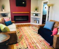 Living Room, 1713 6th St