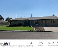 3208 Carol Ave, Yakima, WA