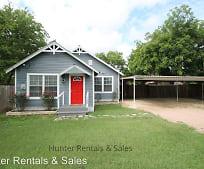 309 W Avenue I, Nolanville, TX