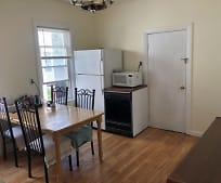 Dining Room, 46 Maple St