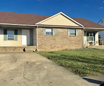 4114 Citation Ln, Anderson County Middle School, Lawrenceburg, KY
