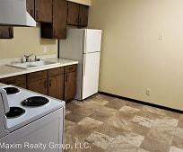Kitchen, 817 James Pkwy