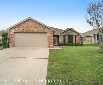 2808 Wakecrest Dr, Chapel Creek, Fort Worth, TX