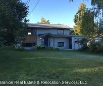 3010 W 30th Ave, Turnagain, Anchorage, AK