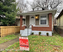 3110 Montana Ave, Taylor Berry, Louisville, KY