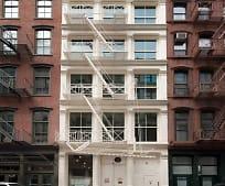 Building, 42 Walker St