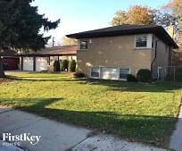 Building, 504 E 163rd St