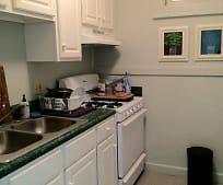 Kitchen, 615 Exposition Blvd