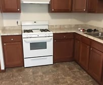 Kitchen, 8700 Buckingham Rd