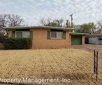 2510 64th St, Caprock, Lubbock, TX