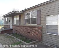 636 E 49th Pl N, Tulsa Technology Center  Peoria, OK