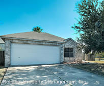 3205 Settlement Dr, Meadow Lake, Round Rock, TX