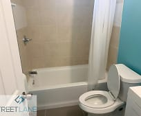 Bathroom, 73 N Central Ave