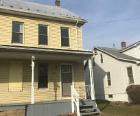 Building, 1804 N Susquehanna Trail