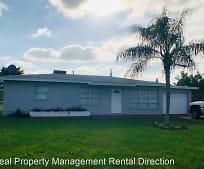 1000 Monroe Dr, Lehigh Acres, FL