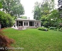 2407 Princess Ann St, Old Irving Park, Greensboro, NC