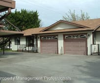 1702 NE Fairview Ave, Grants Pass High School, Grants Pass, OR