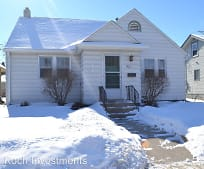 821 W 22nd St, South Walts Avenue, Sioux Falls, SD