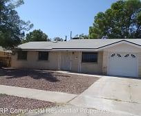 481 Rio Arriba Dr, Mission Valley, El Paso, TX