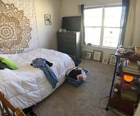 Bedroom, 237 Campus Dr