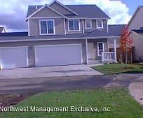 6903 NE 164th Ct, Frontier Middle School, Vancouver, WA