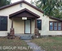 Building, 415 E Crisler Ave