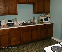 Kitchen, 1212 Ferry St