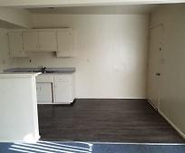 Kitchen, 3432 La Madera Ave