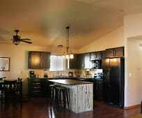 Kitchen, 3916 Eagles Nest Dr