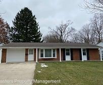 Building, 873 Maple Ln