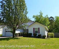 364 Riggs Rd, Hubert, NC