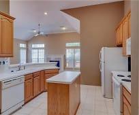 Kitchen, 4109 Colony View Ln