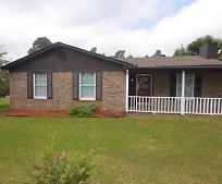 4209 Beckmont Dr, South Augusta, Augusta, GA