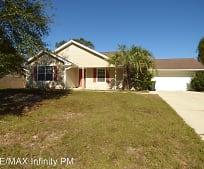 6592 Starboard Dr, Santa Rosa County, FL