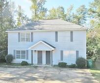 16458 Partrich Blackburn Rd, Buhl, AL