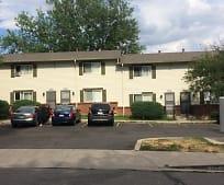 Building, 594 S Eaton St